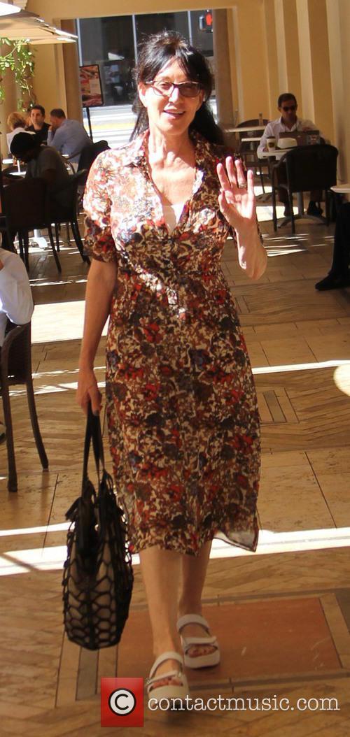 Katey Sagal 4