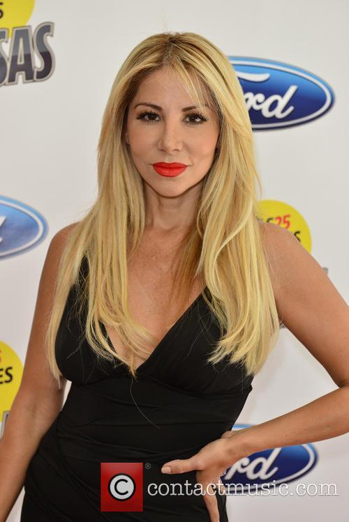 Roxana Garcia 1