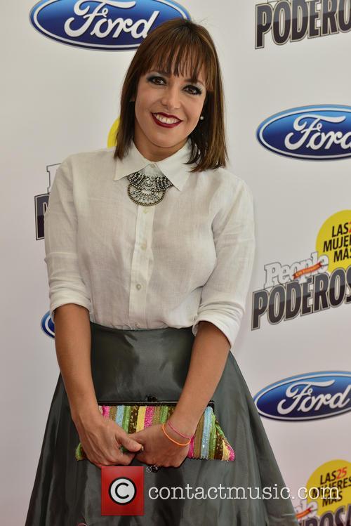 Giselle Pinto 1
