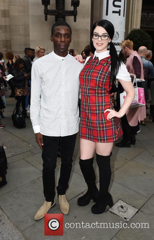 London Fashion Week Spring/Summer 2016  - Pam...