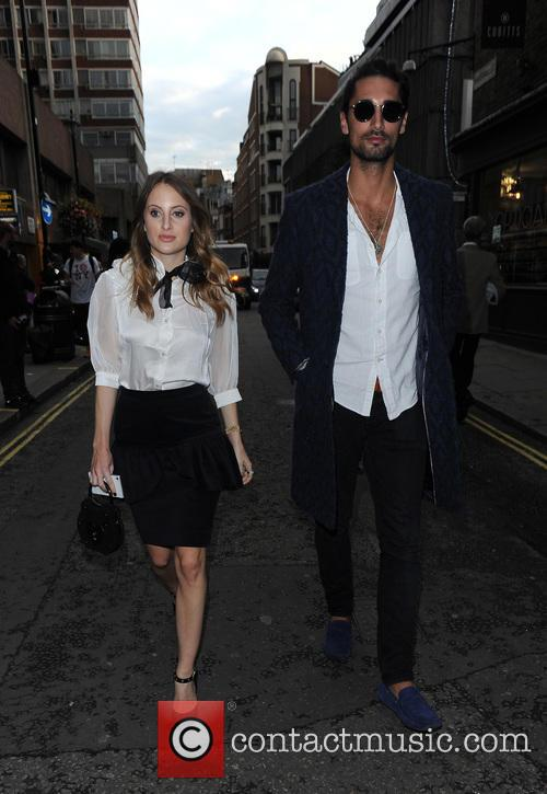 Rosie Fortescue and Hugo Taylor 3
