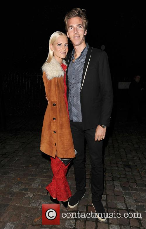 James Cook and Poppy Delevingne 6