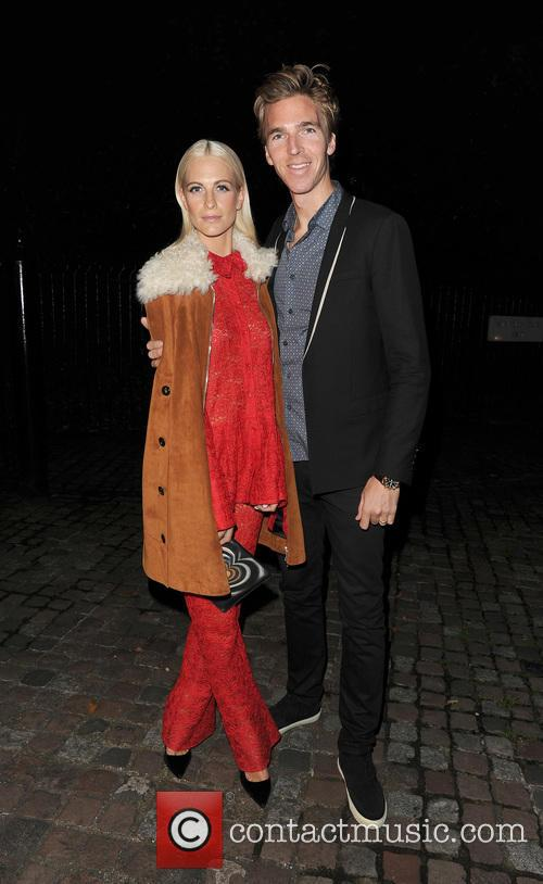 James Cook and Poppy Delevingne 8