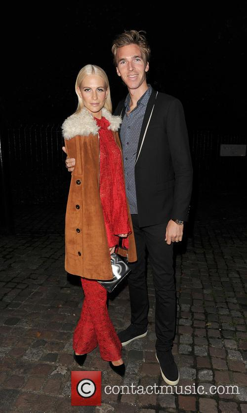 James Cook and Poppy Delevingne 10