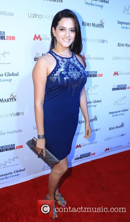 Diana Elizabeth Torres 1