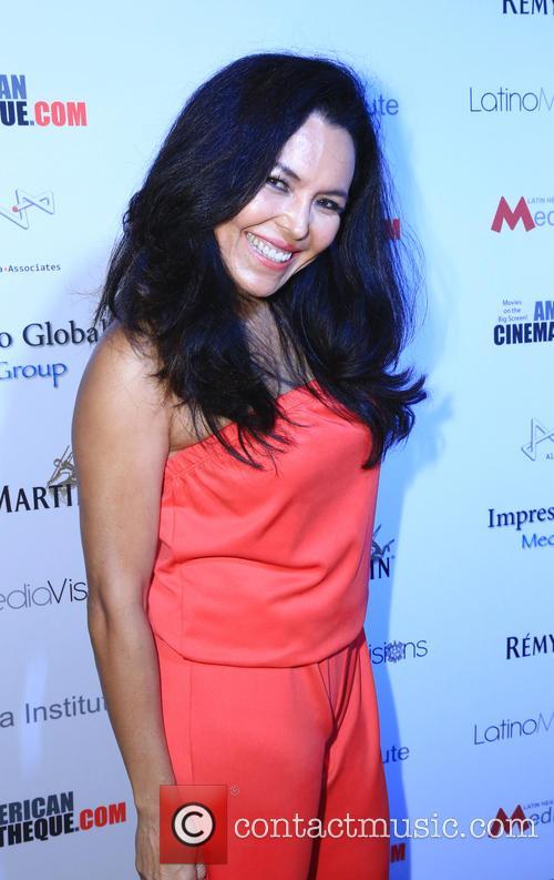 Sandra Santiago 1