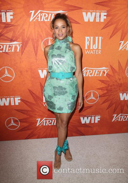 Variety and Women in Film Pre-Emmy Celebration Party
