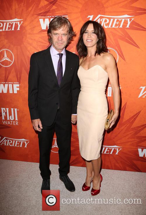 William H. Macy and Felicity Huffman 6