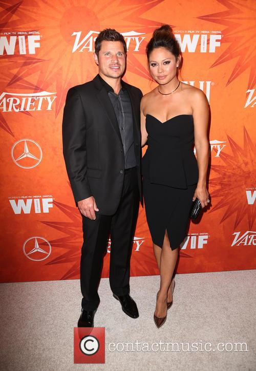 Nick Lachey and Vanessa Lachey 6