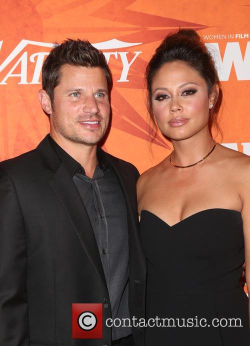 Nick Lachey and Vanessa Lachey 7