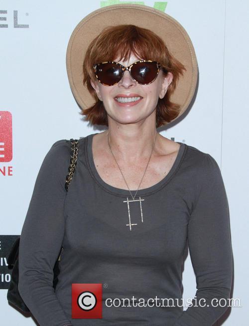 Frances Fisher 3