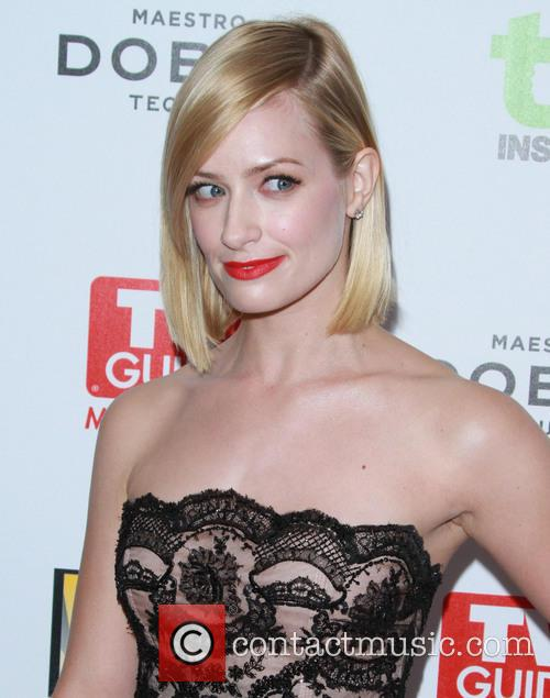 Beth Behrs 11