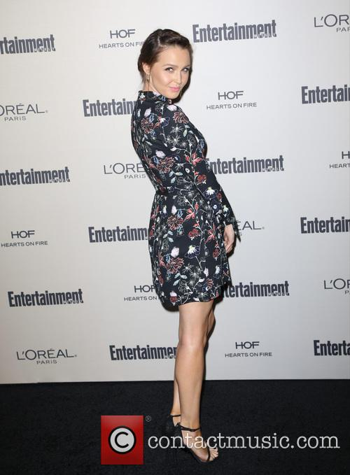 Camilla Luddington 1