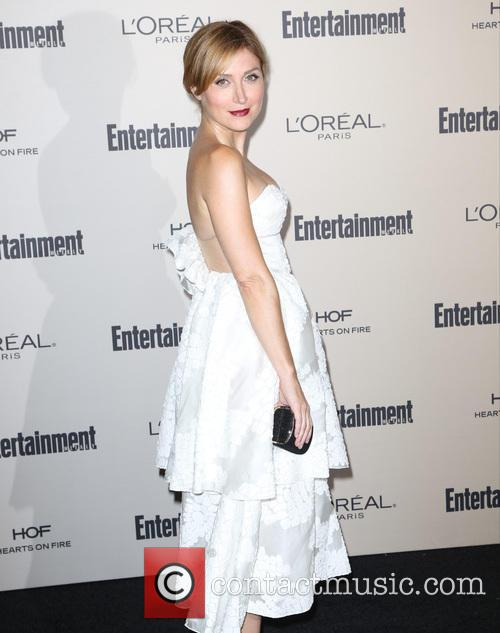 2015 Entertainment Weekly Pre-Emmy Party at Fig &...