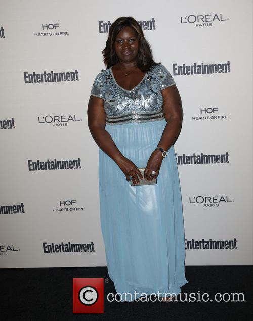 Entertainment Weekly, Retta and Melrose Place 1