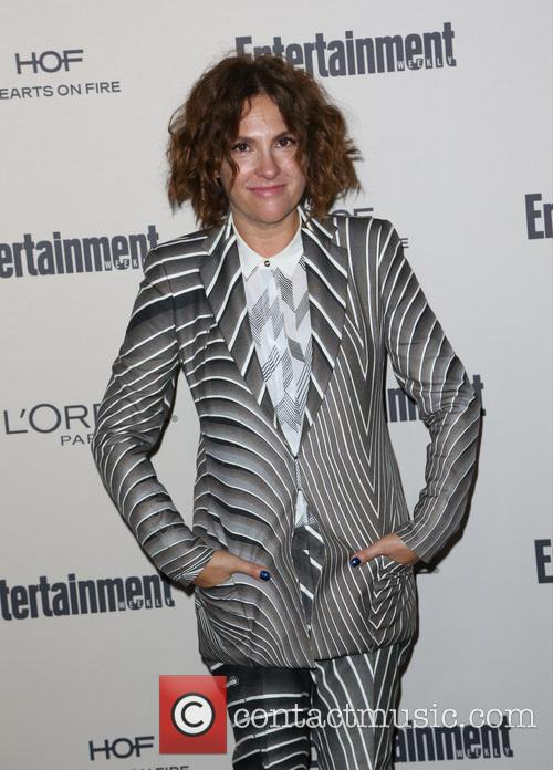 Entertainment Weekly and Jill Soloway 1