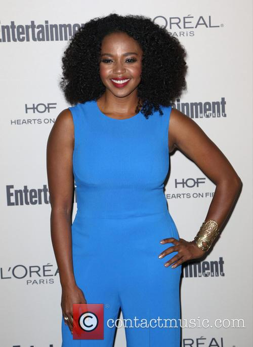 Entertainment Weekly and Jerrika Hinton 4