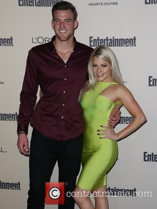 Witney Carson and Guest 1