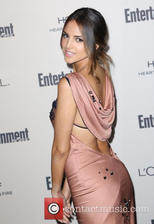 Eiza Gonzalez 6