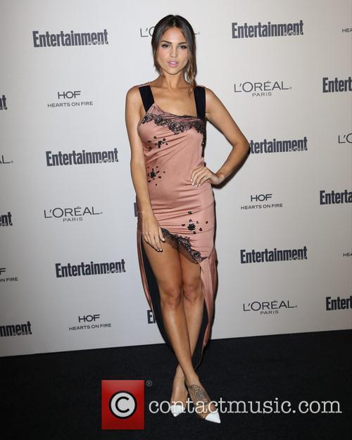 Eiza Gonzalez 7