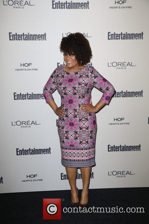 Nicole Brown and Entertainment Weekly 3