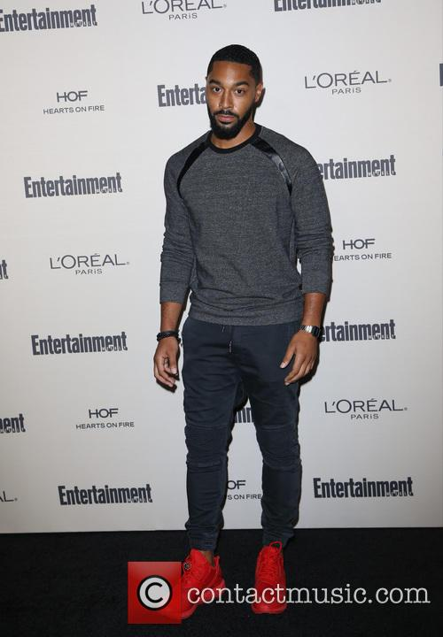 Entertainment Weekly and Tone Bell 2