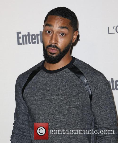 Entertainment Weekly and Tone Bell 1