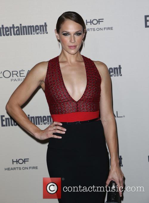 Amanda Righetti 1
