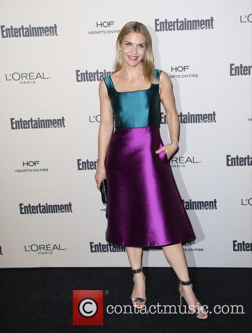 Entertainment Weekly and Rhea Seehorn 2