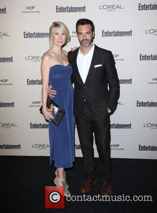 Reid Scott and Guest
