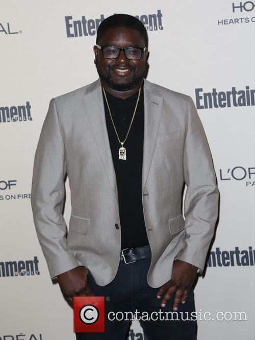 Entertainment Weekly and Lilrel Howery 2