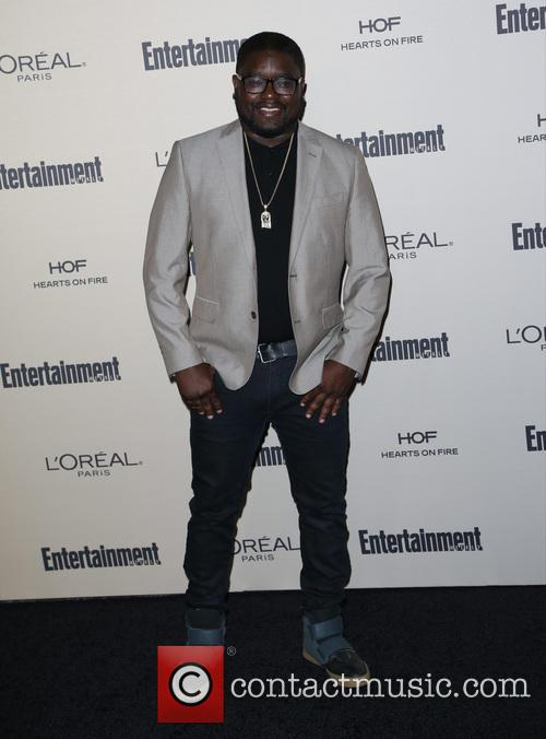 Entertainment Weekly and Lilrel Howery 1