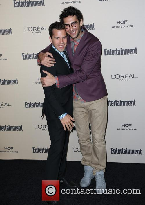 Entertainment Weekly and Guests 2