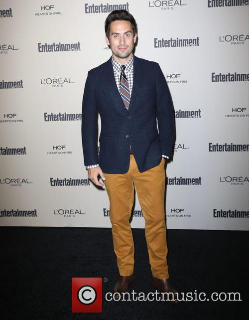 Entertainment Weekly and Ed Weeks 2