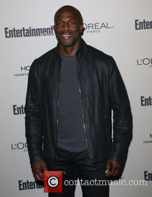 Entertainment Weekly and Billy Brown 2