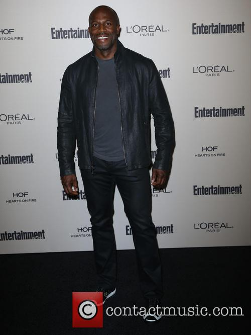 Entertainment Weekly and Billy Brown 1