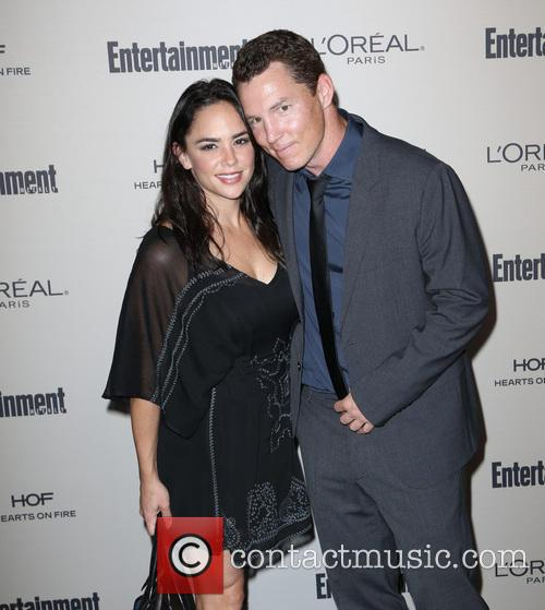 Guest and Shawn Hatosy 1