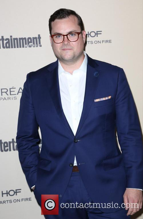 Entertainment Weekly and Kristian Bruun 1