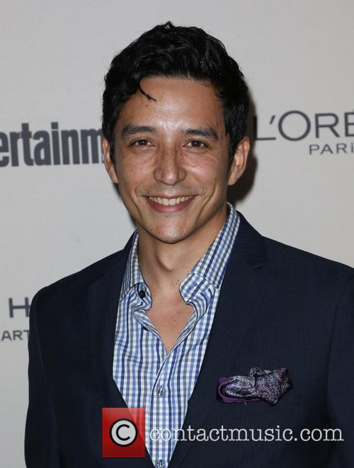 Entertainment Weekly and Gabriel Luna 1