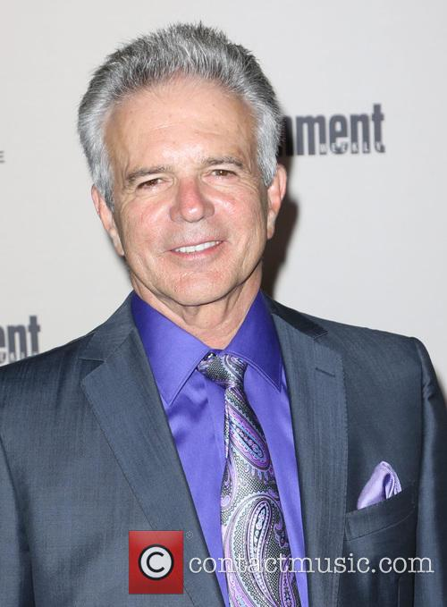 Entertainment Weekly and Tony Denison 1