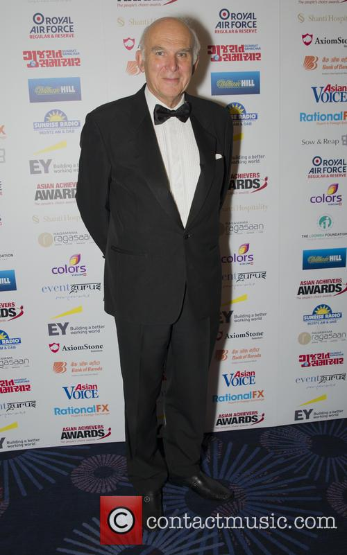 The Asian Achievers Awards Ceremony