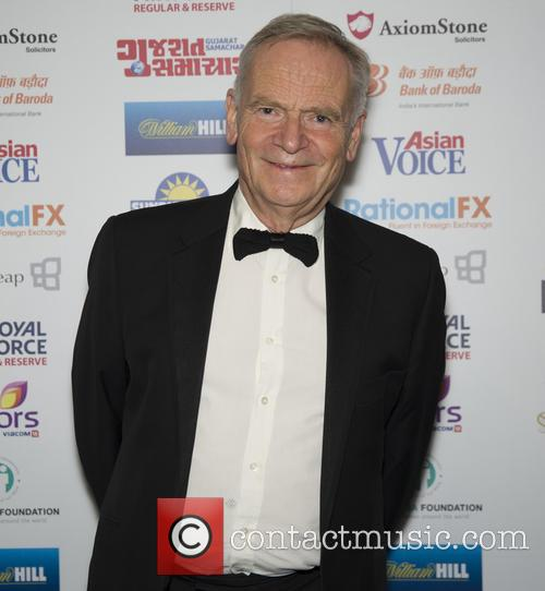 Lord Jeffrey Archer 2