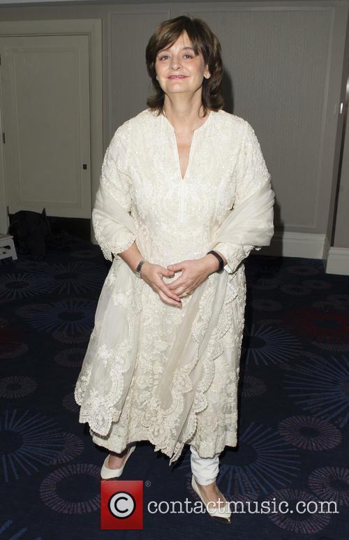 Cherie Blair 1