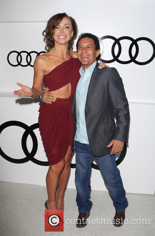 Karina Smirnoff and Victor Espinoza 3