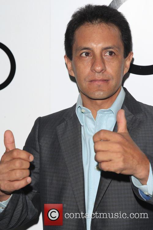 Victor Espinoza 1