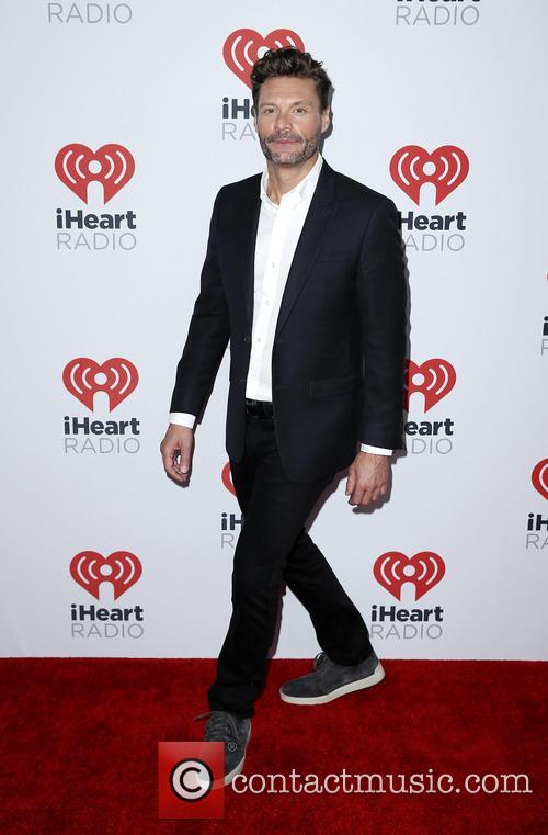 Ryan Seacrest 3