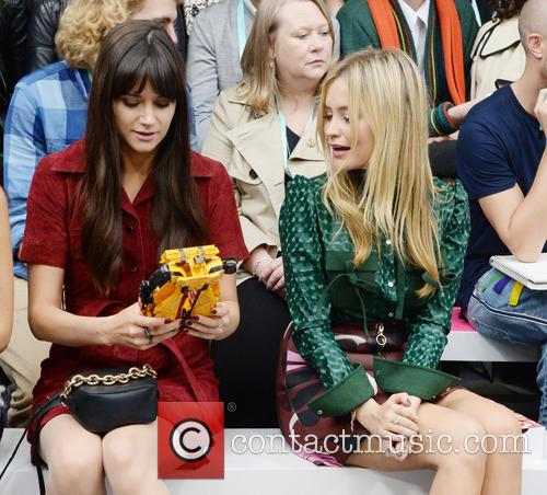 Laura Whitmore and Lilah Parson 4