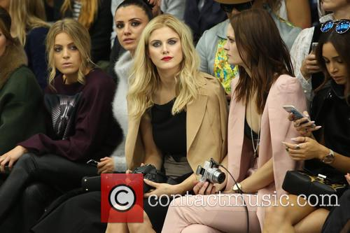 Ashley James and Charlotte De Carle 3