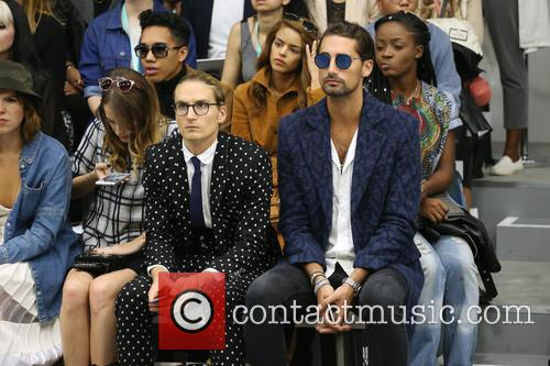 Oliver Proudlock and Hugo Taylor 3