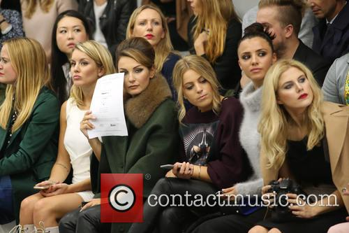 Caggie Dunlop, Sam Faiers and Lucy Mecklenburgh 1